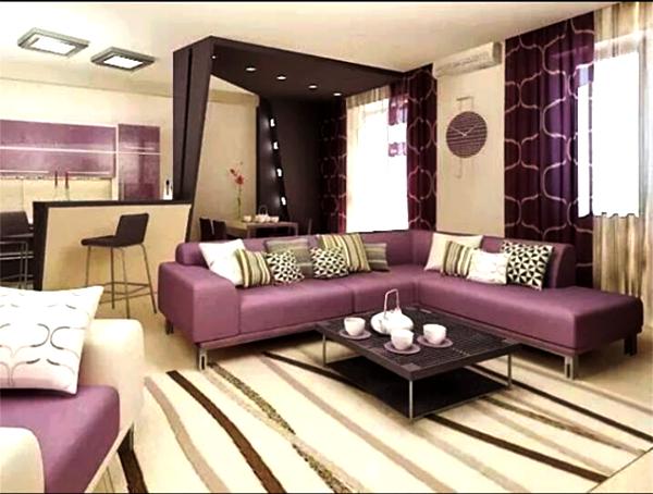 Click To Enlarge Image Violet Living Room