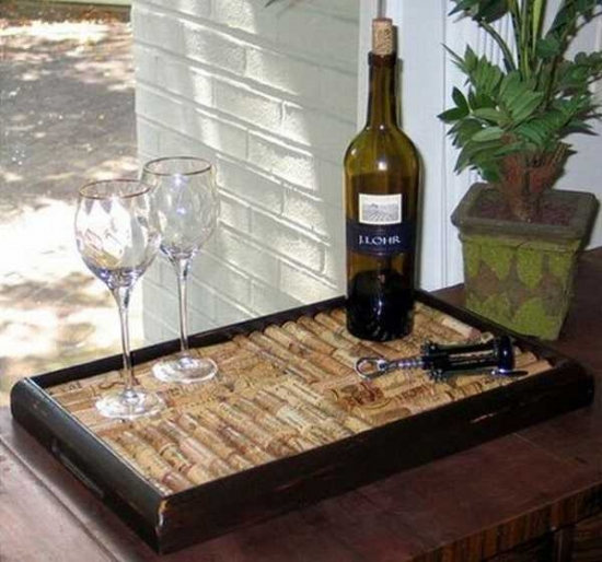 20 Creative Ways to Reuse Bottle Corks