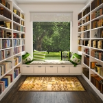 7 places for reading we love
