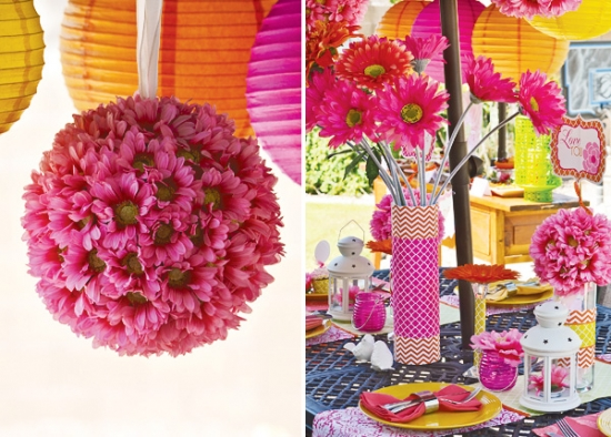 Table Decoration - Creative Table Designs
