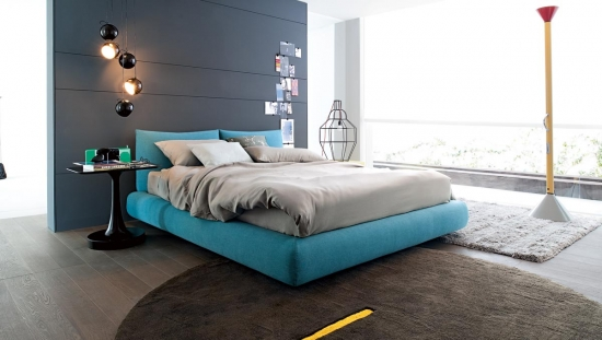 Choose the colors for your bedroom